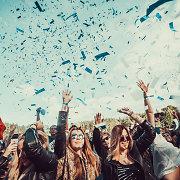 Festivaliuose baimintis reikia ne tik narkotikų