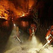 Plintant miškų gaisrams Kanadoje, naftos kainos užkopė į naujas šių metų aukštumas