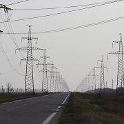 """Maskva Krymo gyventojams duoda rinktis: gyvenimas be elektros ar žodis """"Ukraina"""""""