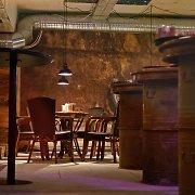 """Požeminis """"Ogmios miesto"""" bunkeris virto įspūdinga kubietiška studija"""