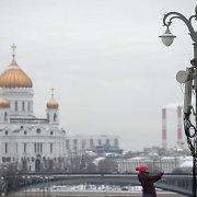 """""""Uber"""" nusileido Maskvos valdžios reikalavimams"""