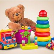Žaislų gamintojai trina rankomis dėl Kinijos vieno vaiko politikos pabaigos