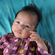 Kinijoje mirusiu palaikytas kūdikis atgijo prieš pat kremaciją