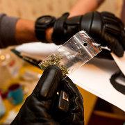 Jaunimo savaitgaliai: Alytaus, Šiaulių ir Panevėžio policijai kliuvo jauni narkotikų mėgėjai