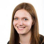 Greta Černiūtė, Reklamos planuotoja