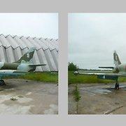 """Valstybės turto fondas niekaip negali parduoti senų karinių lėktuvų, kuriuos ukrainiečiai vadina """"metalo laužu"""""""