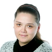 Asta Martyševskaja, Buhalterė