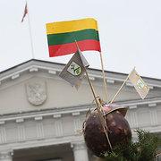 Vilniuje prasidėjo Kaziuko mugė
