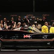 Betmeno automobilis parduotas aukcione už 4,62 mln. dolerių