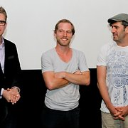 Vilniuje startavo pirmasis Baltijos šalyse LGBT kino festivalis