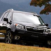 """Naujasis """"Subaru Forester"""" jau atvyko ir į trijų milijonų šalį"""
