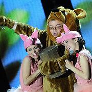 """Su """"Žvaigždžių duetais"""" atsisveikino šiauliečiai Rasa Stoškuvienė ir Eugenijus Andrulis"""