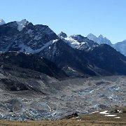 Himalajų kalnuose Nepale per pūgą žuvo devyni žmonės