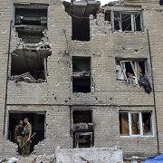 Vilniaus taryba išimties tvarka suteikė būstą ukrainietės šeimai iš Donecko
