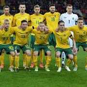 Gėdingas FIFA reitingas: Lietuvos rinktinė jau žemiau ir už Madagaskarą