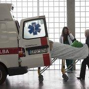 Patyrę traumas pacientai Vilniuje bus vežami į artimesnę ligoninę – Santariškes arba Lazdynus