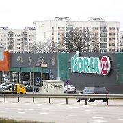 """""""Norfos mažmenos"""" apyvarta šiemet išaugo iki 119,1 mln. eurų"""