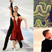 Televizija ir JAV pakeitė karjerą – Saulius Ambrulevičius trokšta medalių šokiuose ant ledo