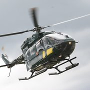 Sraigtasparniu į Kauno klinikas atgabentos donorinės kepenys