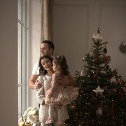 Šokėja Karina Jeremian Kalėdas šiemet švęs net tris kartus