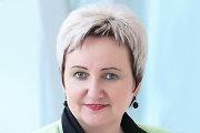 Kristina Miškinienė: Mažinkime apsunkinimus žmonėms su negalia