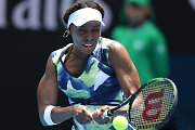 Venus Williams iškopė į finalą Taivane