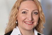 Katerina Pavlidi prisijungė prie draudimo brokerių bendrovės BALTO LINK kolektyvo