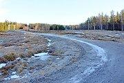Prieš gamtą bejėgiai ir WRC organizatoriai: sutrumpintas Švedijos ralis