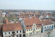 Integruotos ES investicijos Lietuvos regionams: Marijampolės kraštas