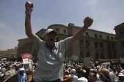 Egipto teismas atšaukė mirties bausmes 149 islamiškų pažiūrų aktyvistams