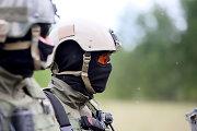 Klaipėdos rajone pratybose susižeidė šauktinis
