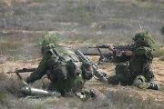 Kariuomenė perduos Šaulių sąjungai 500 automatinių ginklų