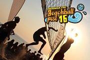 """Vasarą Nidoje – saulės, muzikos ir tinklinio mėgėjų festivalis """"Neringa FM Beachball FEST'16"""""""