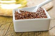 Nors pardavimai auga, sėmenų aliejaus gamintojai pesimistiški
