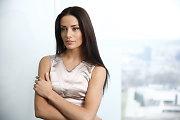 """Latvijos gražuolė Alisa Mishkovska: """"Būti tiesiog gražia namų šeimininke yra nuobodu"""""""