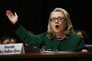 Rusijos programišiai Hillary Clinton siuntė netikrus greičio viršijimo bilietus