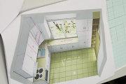 Klaipėdiečiai interjero dizaino mokysis vienas kito namuose