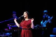 """Valentino dienos koncertui besiruošianti Girmantė Vaitkutė: """"Esu pasiilgusi meilės"""""""