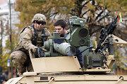 Deividas Šlekys: amerikiečių tyrimas apie NATO ir Rusijos karą – gera žinia Lietuvai