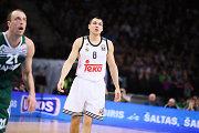 Jono Mačiulio klubas – Ispanijos krepšinio lygos pusfinalyje