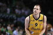 Pergalingas vakaras FIBA taurėje: laimėjo visi trys Lietuvos klubai