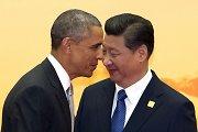 Keturios Kinijos ir JAV ūkinius santykius temdančios problemos