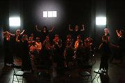 """Festivalyje """"Tylos!"""" klasika liks paraštėje – jaunieji teatralai imasi skaudžių socialinių temų"""