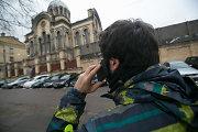 Jaunuoliai iš Kupiškio mulkino pasvalietę: vienas prisistatė bankininku, kitas policininku