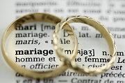 Jam ir jai: dalykai, kuriuos turėtumėte žinoti dar iki vestuvių