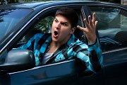 Pradedančiojo vairuotojo dienoraštis X: moterims reikia 70 tūkst. valandų praktikos, vyrams užtenka 10?