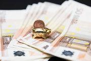 100 eurų kompensacijas siūloma numatyti visiems į darželius nepatekusiems vilniečių vaikams