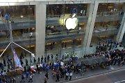 """""""Apple"""" už technologijos nukopijavimą turės sumokėti 625 mln. JAV dolerių"""