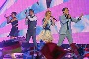 """""""Eurovizijos"""" aistros verda: Ruslanas Kirilkinas kritikuoja duetą, Neringa Šiaudikytė piktinasi dėl Rusijos"""