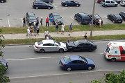 Buvęs sveikatos apsaugos ministras Rimvydas Turčinskas Marijampolėje sukėlė avariją: sužalotos BMW keleivės